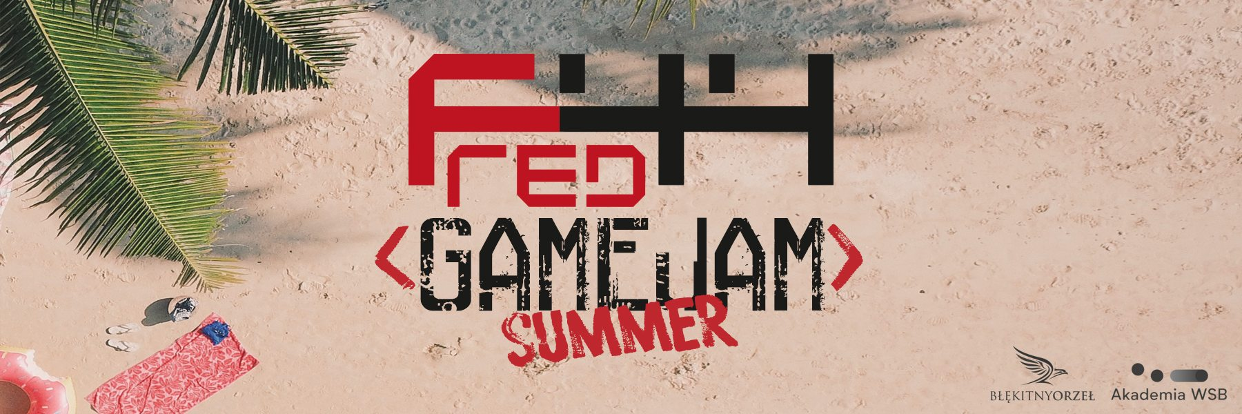 F44 Red Game Jam Summer