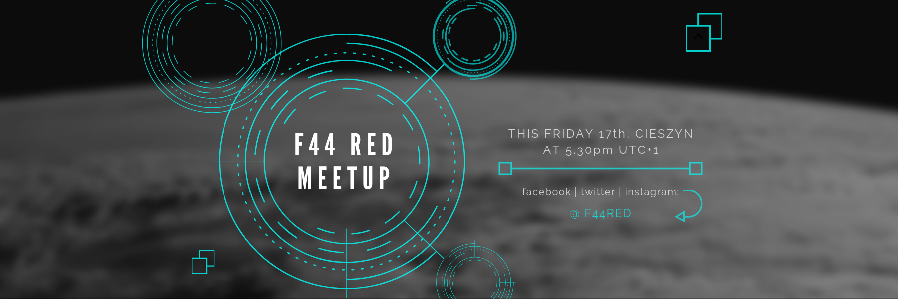 F44 Red Meetup Site